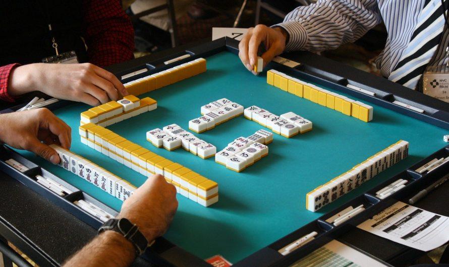 Que faut-il savoir à propos du mahjong connect ?